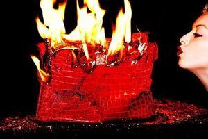 Số phận 'nghiệt ngã' của những chiếc túi Louis Vuitton nghìn đô khi 'ế ẩm'