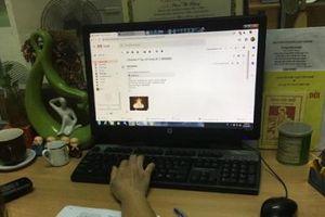 Tự khắc phục bàn phím máy tính bị liệt tại nhà không tốn một xu