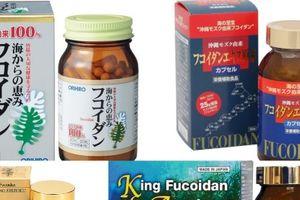 Người dùng lạc vào 'ma trận' thực phẩm chức năng được quảng cáo chữa bệnh ung thư