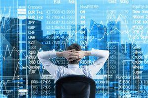 TTCK 19/10: Khó đoán xu hướng của VN-Index