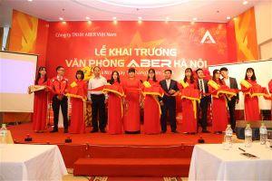 Ứng dụng gọi xe ưu việt ABER chính thức hoạt động tại Hà Nội
