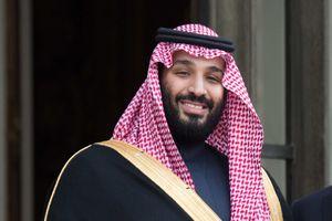 Saudi Arabia có khả năng sẽ thay thế Thái tử bin Salman