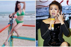 Tò mò cuộc sống hiện tại của nữ ca sĩ phải qua Trung Quốc bán quần áo kiếm sống