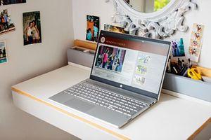 HP nâng cao chất lượng giáo dục với loạt laptop mới