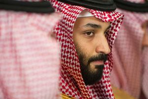 Thái tử Ả Rập Saudi phủ nhận liên quan nghi án nhà báo Khashoggi bị sát hại
