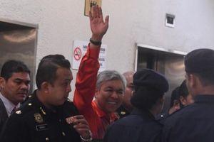 Cựu Phó thủ tướng Malaysia đối mặt với 45 cáo buộc