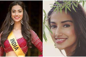 Cô gái được đồn đoán đoạt vương miện Miss Grand International 2018 có dung mạo đẹp tựa tiên nữ giáng trần