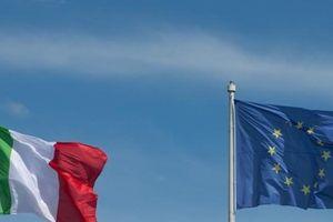 EU và Italy cần thời gian để thu hẹp bất đồng về ngân sách