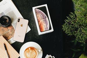 Chi tiết mức giá của bộ ba iPhone chính hãng mới nhất tại Việt Nam