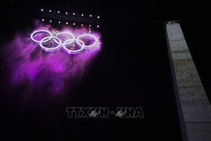 Bế mạc Olympic trẻ 2018: Kỳ vọng vào tương lai