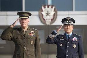 ADMM 12: Mỹ, Hàn Quốc hợp tác đẩy nhanh chuyển giao OPCON