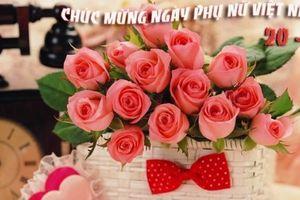 Bài phát biểu, diễn văn cho ngày Phụ nữ Việt Nam 20/10 hay, ngắn gọn, đầy đủ nhất