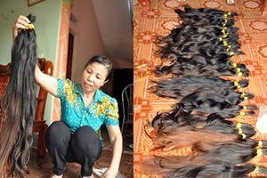 Làng lạ Việt Nam: Hàng trăm người mang nước mắm, mì chính, cá khô xuyên Đông Dương đổi tóc
