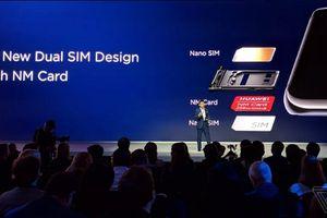 Thẻ nhớ NM khác gì với thẻ nhớ microSD?
