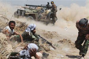 Syria: Thủ lĩnh cấp cao của khủng bố bỏ mạng ở Idlib giữa lúc căng thẳng leo thang