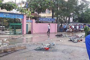 Long An: Bộ Công an vào cuộc vụ đứt dây điện làm sáu học sinh thương vong