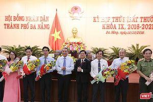 Họp bất thường, HĐND Đà Nẵng kiện toàn bộ máy lãnh đạo: PGĐ Sở Du lịch thành tân Trưởng Ban Kinh tế - Ngân sách