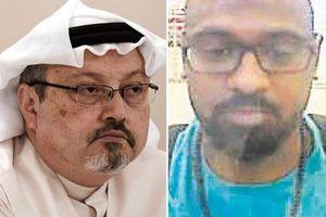 Vụ nhà báo Khashoggi mất tích: Nghi phạm chết vì tai nạn xe hơi