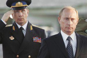 Blogger Nga không muốn đánh tay đôi với Tư lệnh Vệ binh quốc gia