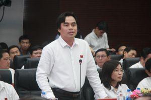 HĐND Đà Nẵng họp bất thường, miễn nhiệm nhiều nhân sự