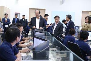 Đơn vị cải cách, ứng dụng công nghệ thông tin hiệu quả