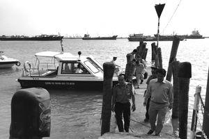 Cảng vụ Hàng hải TP.HCM: Đảo đảm an toàn cho những chuyến tàu