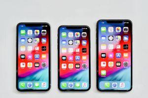 Ngày 02/11, iPhone XR, XS, XS Max chính thức bán ra tại Việt Nam