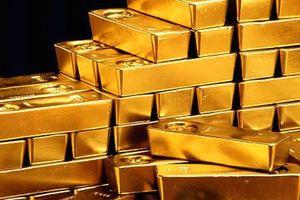 Giá vàng ngày 19/10: Thị trường trong nước đi ngược đà tăng thế giới