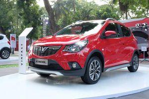 Cận cảnh bộ ba mẫu xe Toyota nhập khẩu vừa ra mắt