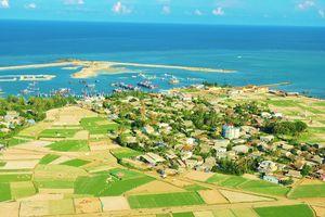 Quảng Ngãi: Lập đề xuất đầu tư Khu dịch vụ và dân cư An Hải