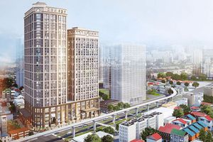 3 dự án sử dụng đất 'vàng' tại Hà Nội: Chuyển nhượng vốn góp gây thất thu ngân sách