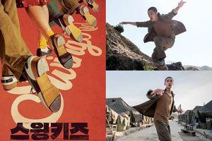 'Swing Kids': Phim điện ảnh của D.O. cùng đạo diễn Kang Hyung Chul phát hành poster và ấn định ngày chiếu