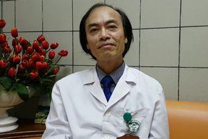 Bác sĩ nhi chia sẻ 'vũ khí' giúp vượt qua thời khắc sốc phản vệ khi truyền dịch