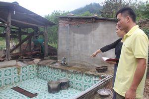 Điện Biên: Cần ngăn ngừa triệt để ô nhiễm môi trường từ sơ chế cà phê