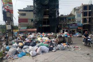 Thanh Trì (Hà Nội): Sẽ quy hoạch 7 điểm trung chuyển rác thải