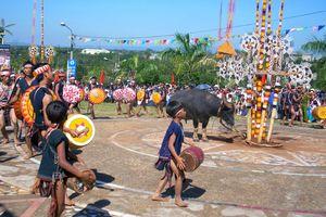 Dời lịch tổ chức Festival văn hóa cồng chiêng Tây Nguyên tại Gia Lai 