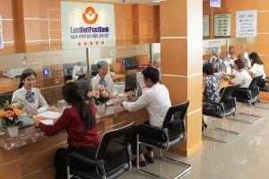 LienvietPostBank lãi 1.014 tỷ đồng trong 9 tháng, mở 140 điểm giao dịch