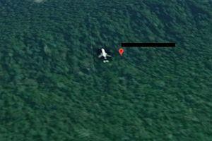 Đi bộ xuyên qua rừng rậm Campuchia tìm máy bay MH370 mất tích