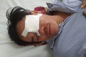 Bình Thuận: Chủ nợ đòi tiền không được, dùng vỏ chai đâm mù mắt người nhà con nợ