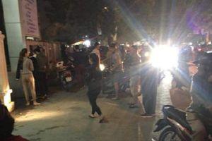 Thanh Hóa: Hỗn chiến trong đêm, 4 người bị thương phải đi viện vẫn bị truy sát