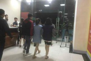 Bé sơ sinh nghi bị ném ở chung cư HH Linh Đàm: Mẹ cháu bé 21 tuổi, đang là sinh viên