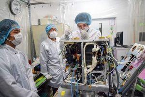 Việt Nam chế tạo vệ tinh radar để dự báo thiên tai