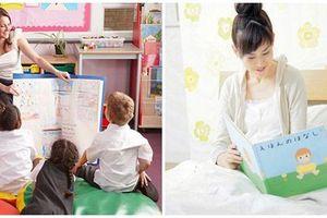 Chuyên gia Anh: Nên giáo dục giới tính cho trẻ từ 3 tuổi