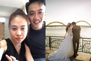 Hot: Cường Đô la hé lộ thời gian tổ chức đám cưới với Đàm Thu Trang sau hơn 1 năm hẹn hò