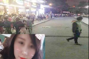 Ném con mới sinh từ tầng 31 xuống đất, cô gái 21 tuổi ở Hà Nội có thể đối mặt với bản án 2 năm tù?