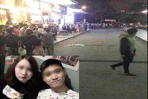 Bạn trai cũ của nữ sinh ném con ở chung cư Linh Đàm lên tiếng sau khi bị cư dân mạng chỉ trích