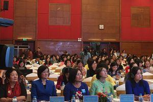Nâng cao vai trò, vị thế của phụ nữ Việt Nam