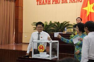 HĐND TP. Đà Nẵng tổ chức kỳ họp bất thường miễn nhiệm nhiều nhân sự