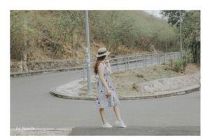 Đang trầm trồ bộ ảnh Hàn Quốc này sao đẹp quá thì ngỡ ngàng hóa ra là chụp... 100% tại phố biển Vũng Tàu
