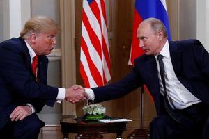 Tổng thống Nga Putin: Ông Trump là người biết lắng nghe ý kiến người khác
